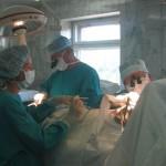 В операционной